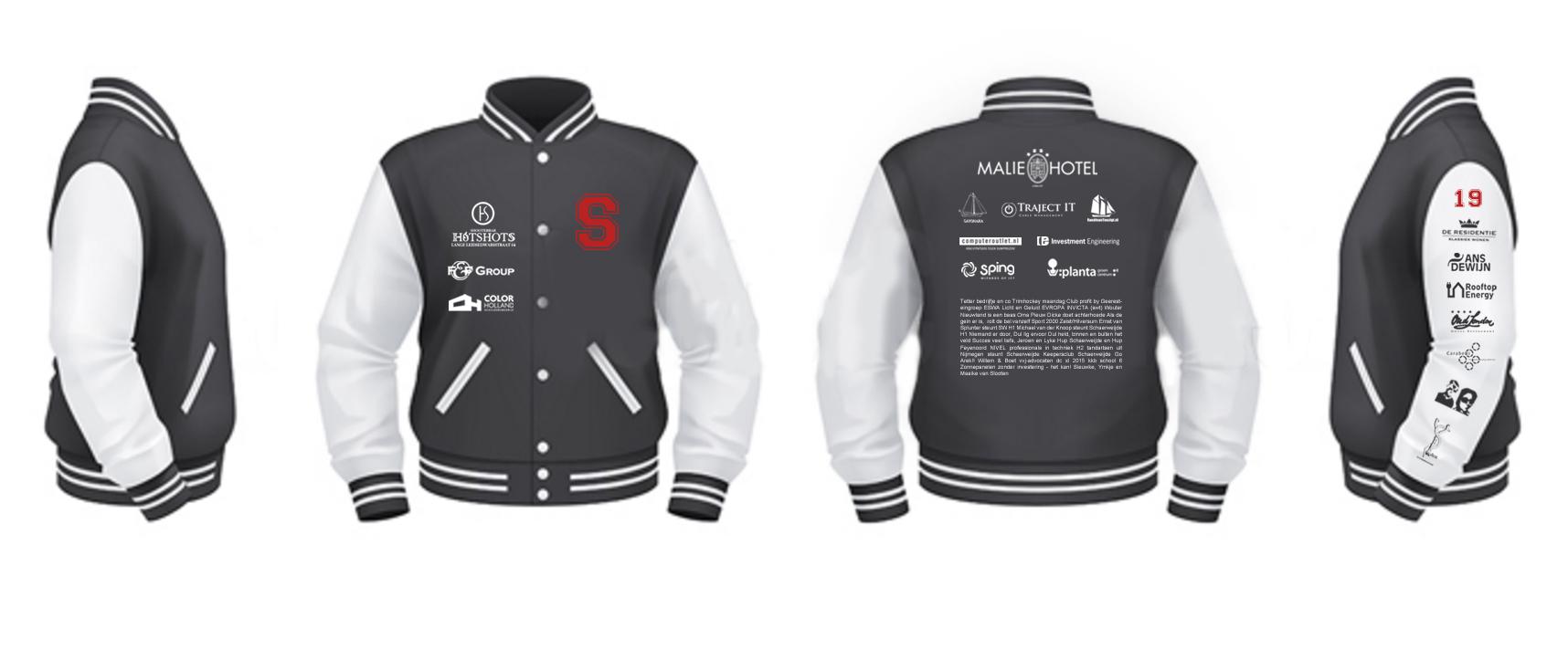 Jacket2.0